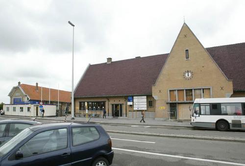 Knokke-Heist Maurice Lippensplein 26