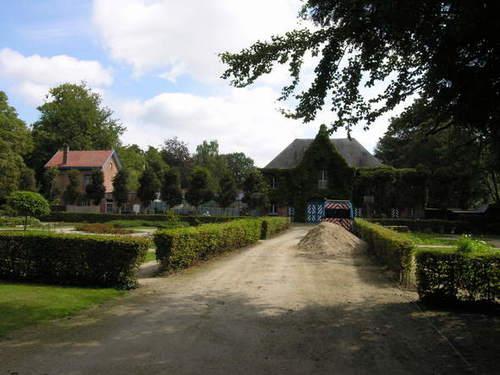 Mechelen Antwerpsesteenweg 94