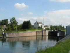 Kanaal Leuven-Dijle