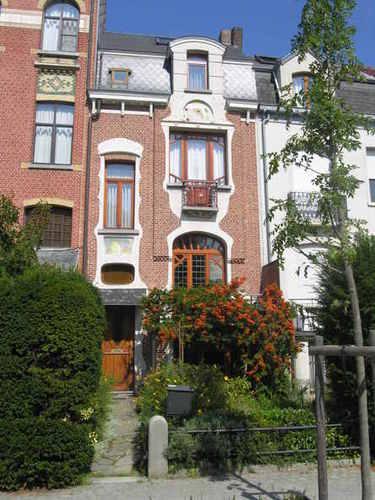 Mechelen Auwegemvaart 12