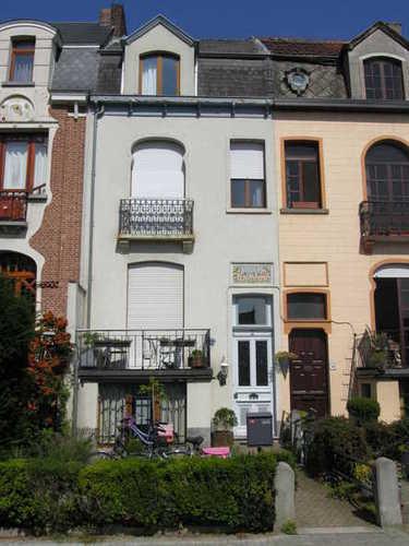 Mechelen Auwegemvaart 11