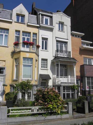 Mechelen Auwegemvaart 8