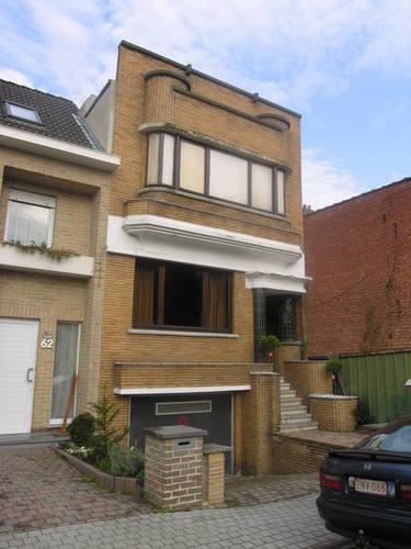 Mechelen Lemmensstraat 60