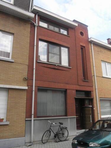 Mechelen Lemmensstraat 48