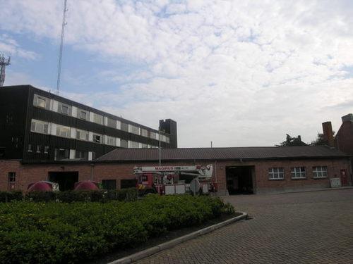 Mechelen Dageraadstraat 2-4