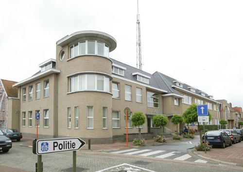Knokke-Heist Van Steenestraat 10