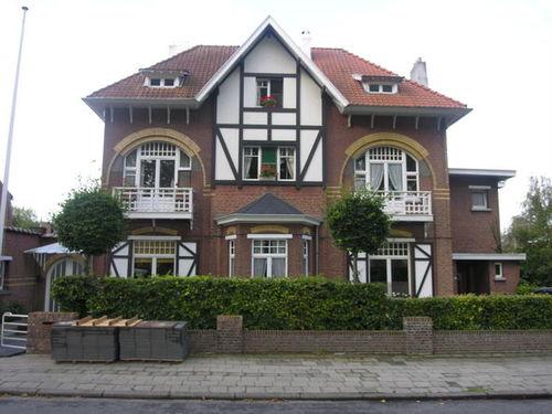 Mechelen Stuivenbergvaart 22-23