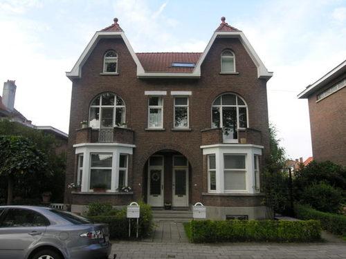 Mechelen Stuivenbergvaart 24-25