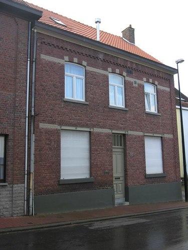 Sint-Genesius-Rode, Lindestraat 88