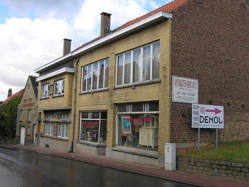 Sint-Genesius-Rode, Lindestraat 71