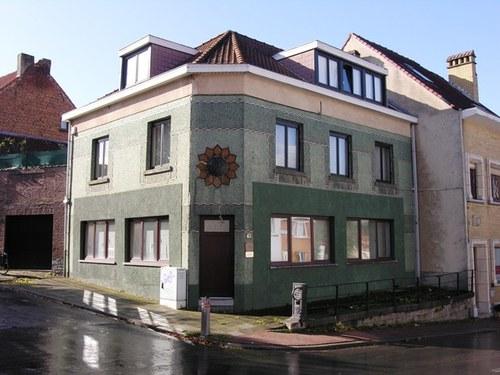 Sint-Genesius-Rode, Lindestraat 42