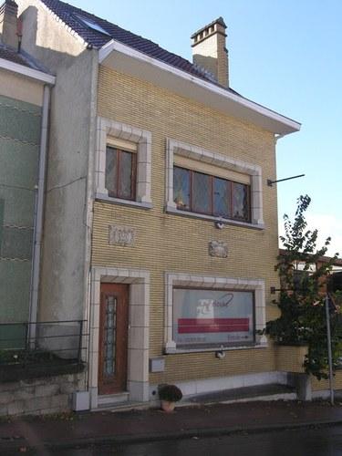 Sint-Genesius-Rode, Lindestraat 40