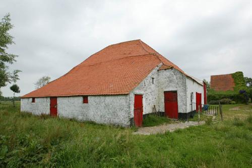 Knokke-Heist Oude Sabsweg 5