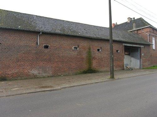 Sint-Genesius-Rode Grote Hutsesteenweg 112