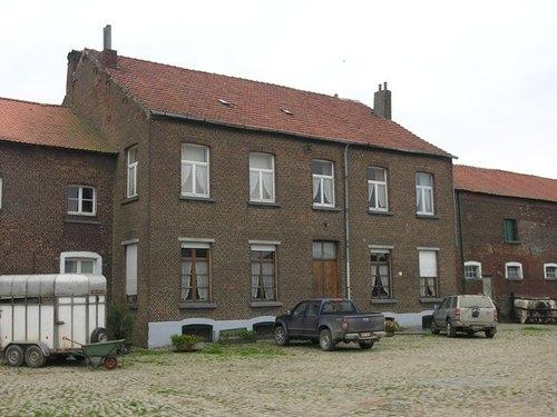 Sint-Genesius-Rode Sint-Gertrudis 1