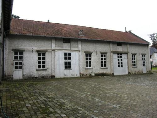 Sint-Genesius-Rode Zevenbronnen 2 bijgebouw
