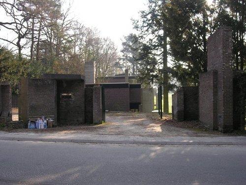 Sint-Genesius-Rode Lequimelaan 59