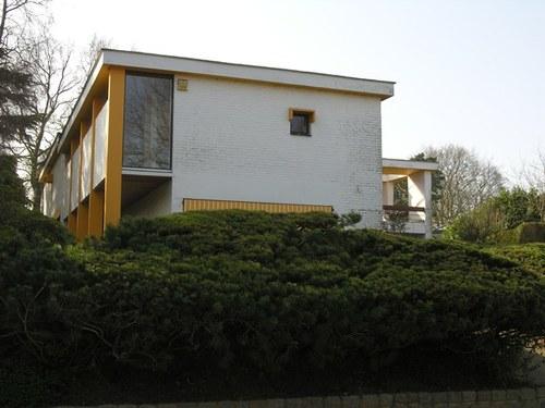 Sint-Genesius-Rode Groenspechtlaan 33
