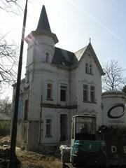 Belle-Epoque Villa