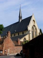 Begijnhofkerk Sint-Jan de Doper