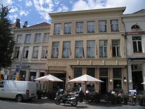 Oudenaarde Markt 62