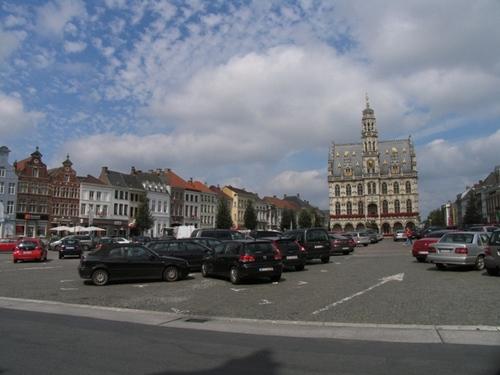 Oudenaarde_Markt_02