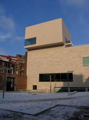 Leuven Museumsite