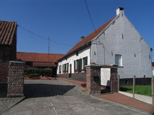 Roosdaal Lange Kamstraat 12