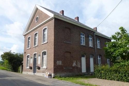 Voeren Sint-Pieterstraat 40