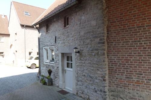 Voeren Tienhof 39, 39A-D