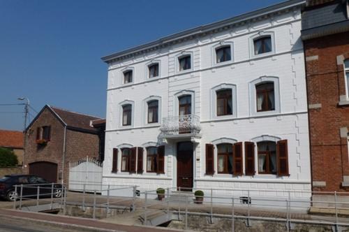 Voeren Kloosterstraat 36