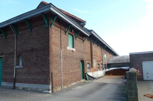 Voeren Kloosterhofstraat 34