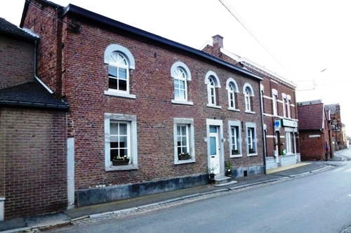 Voeren Kloosterstraat 13