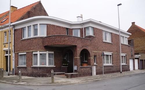 Oudenaarde Adriaan Brouwerstraat 10