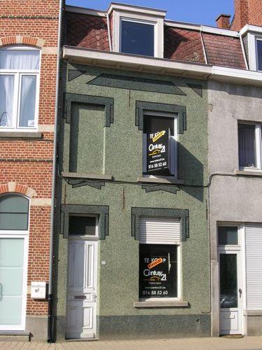 Aarschot_Aarschot_Leuvensestraat125