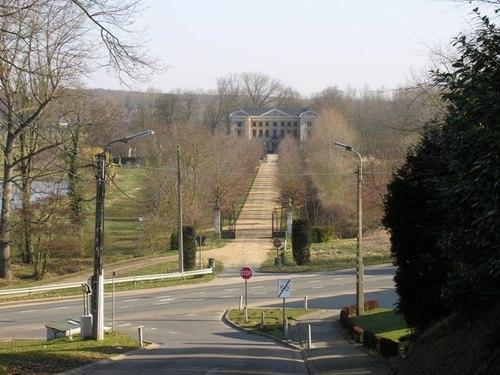 Aarschot Diestsesteenweg 10-32