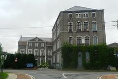 Frans klooster