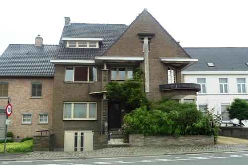 Wortegem-Petegem Kortrijkstraat 38