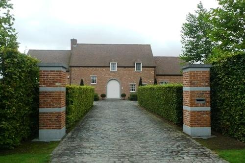 Wortegem-Petegem Kortrijkstraat 46