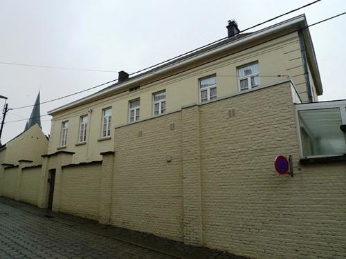 Wortegem-Petegem Gotstraat 1