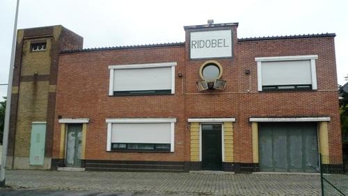 Wortegem-Petegem Sint-Martinusstraat 2