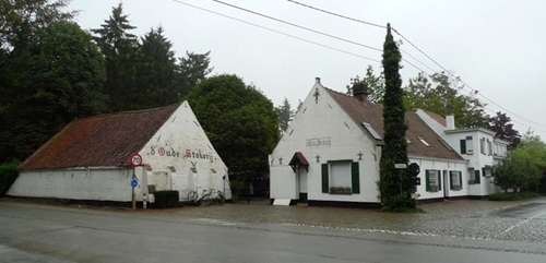 Wortegem-Petegem Waregemseweg 137