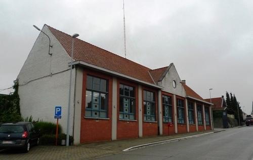 Wortegem-Petegem Waregemseweg 35