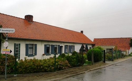 Wortegem-Petegem Stuivenbergstraat 7