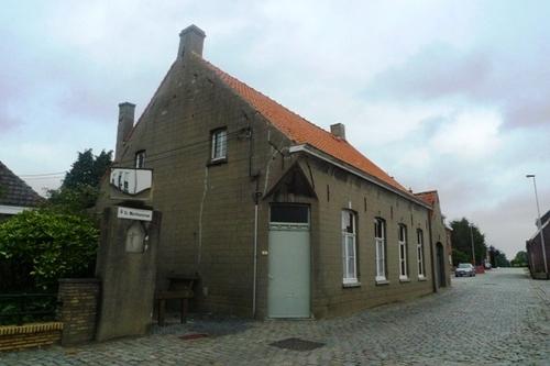 Wortegem-Petegem Sint-Martinusstraat 6