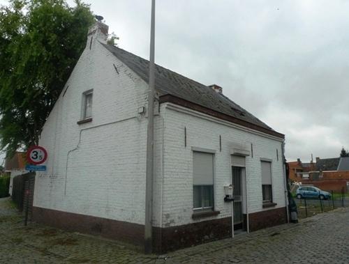 Wortegem-Petegem Sint-Martinusstraat 5