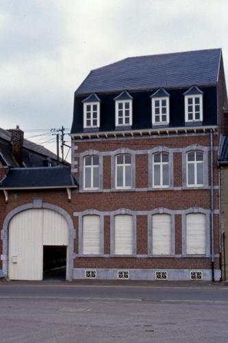 Voeren Dorpsstraat 36