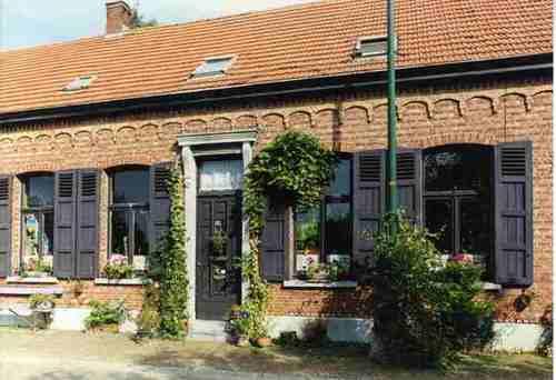 Baarle-Hertog Zondereigen 8