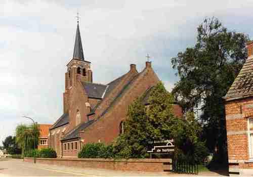 Baarle-Hertog Zondereigen 6