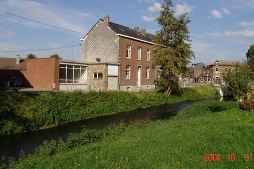 Voeren Dorpsstraat 7